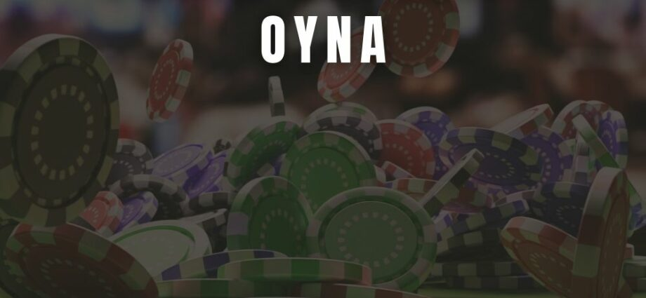 Poker Kasabası Oyna