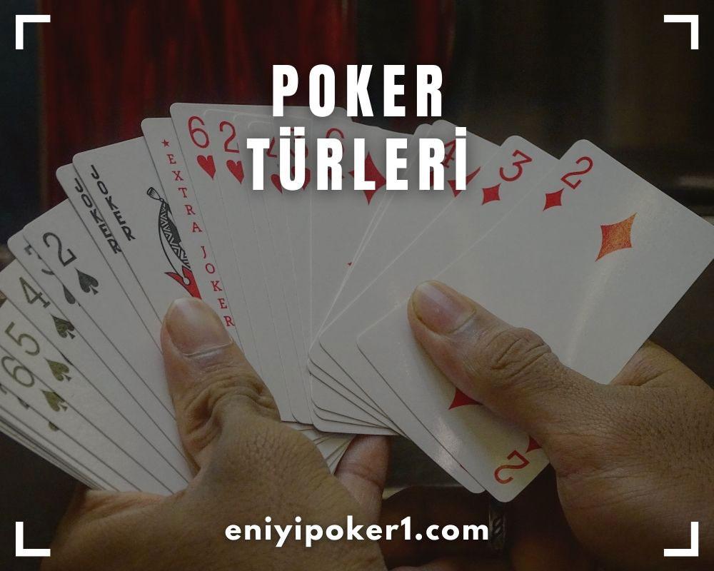 Poker Türleri
