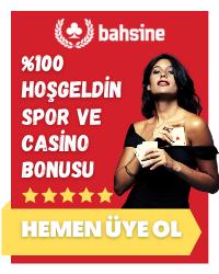 Poker Bahsine %100 Casino ve Spor Bonus